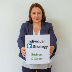 individual linkedin strategy for business or career in australia