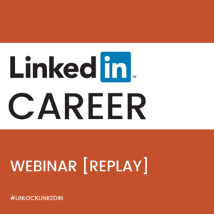 THE DIFFERENCE BETWEEN YOUR LINKEDIN PROFILE & RESUME