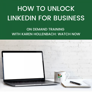 How to Unlock LinkedIn for Business